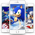 Wallpaper HD For Sonic