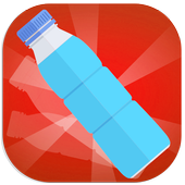 Bottle Flip New Challenge icon