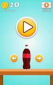 Bottle Flip New Challenge apk screenshot