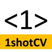 1shotCV icon