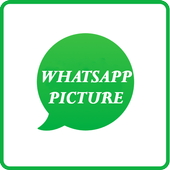 New Whatsap picture joke icon