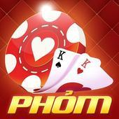 Phom - Phỏm - Ta La - Tá Lả - Offline icon