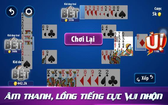 Phom - Phỏm - Ta La - Tá Lả - Offline screenshot 8