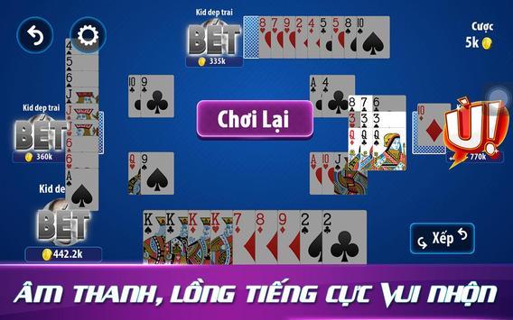 Phom - Phỏm - Ta La - Tá Lả - Offline screenshot 3