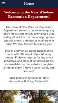 New Windsor Rec apk screenshot