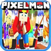 Pixelmon For Girl Craft And Boy Craft Explore All For Android Apk