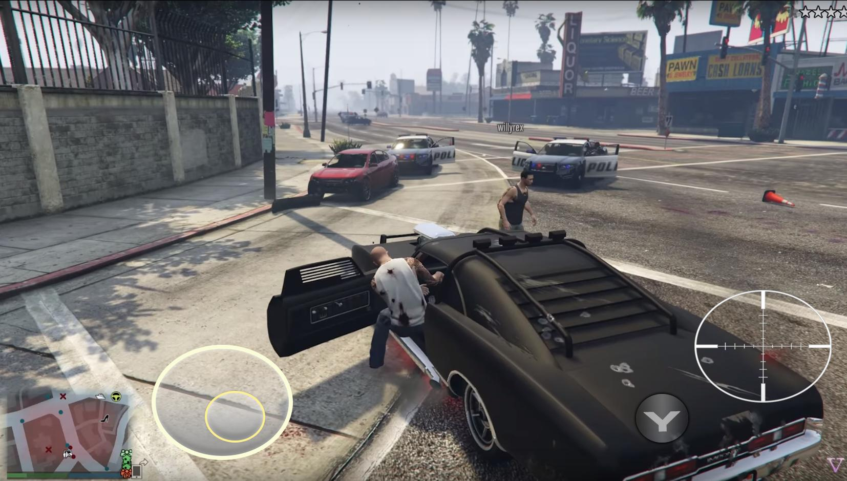 gta 5 android apk free download