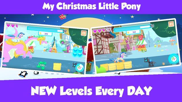 My Christmas Little Pony screenshot 2