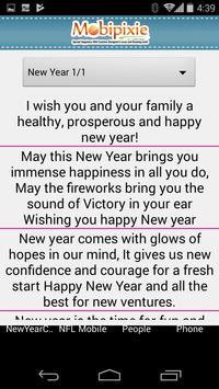 Happy New year Greetings Cards screenshot 3