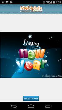 Happy New year Greetings Cards screenshot 2
