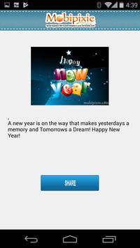 Happy New year Greetings Cards screenshot 4