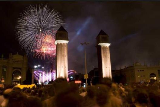 New Years Eve in Spanish screenshot 3