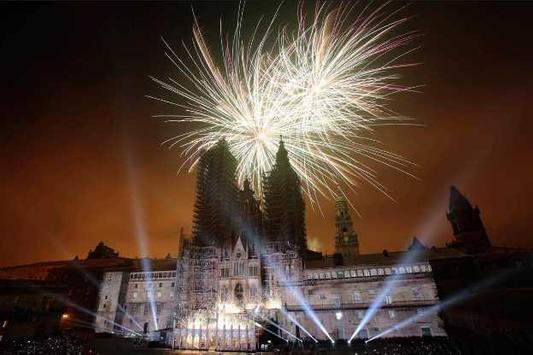 New Years Eve in Spanish screenshot 5