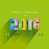 رسائل تهنئة لرأس السنة 2016 icon