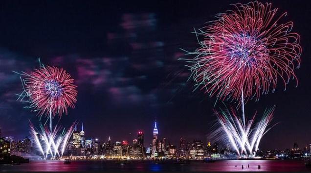 New Years NYC screenshot 5