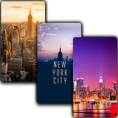 New York City HD Wallpapers icon