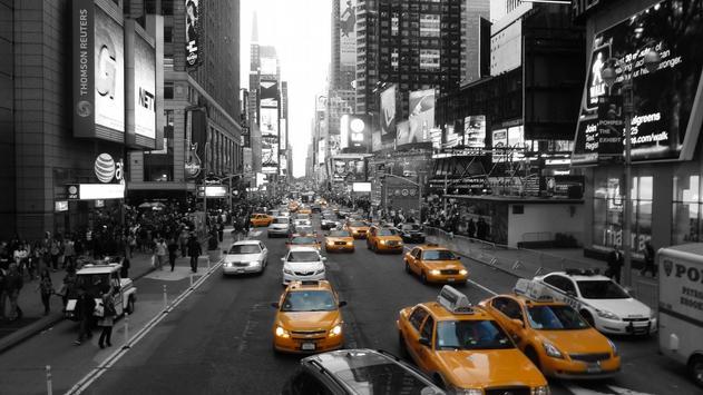 New York City HD Wallpapers screenshot 4