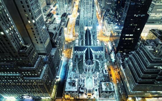 New York City HD Wallpapers screenshot 6