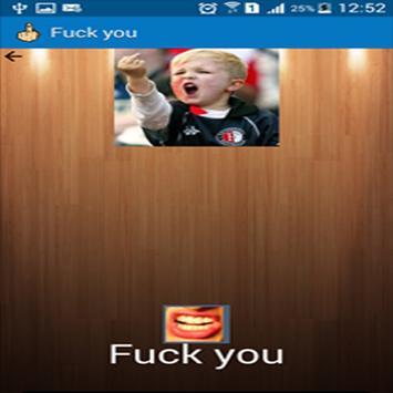 FUCK YOU screenshot 1