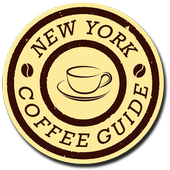 New York Coffee Guide icon