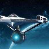 Star Trek HD Lock Screen icon