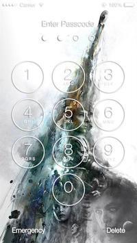 Star Trek HD Lock Screen screenshot 7