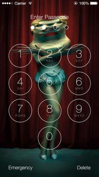 American Horror Story Slide Unlock Screen screenshot 7