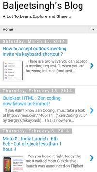 T3 Tech Tips and Tricks screenshot 2