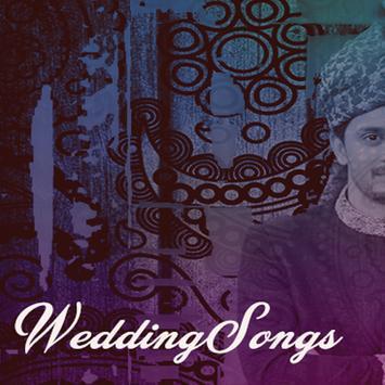 Wedding songs apk screenshot