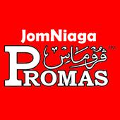 JOMNIAGA - PROMAS icon