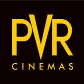 PVR Cinemas icon