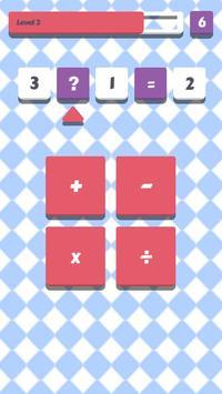 Brain Math screenshot 1