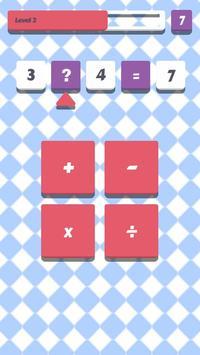 Brain Math screenshot 2