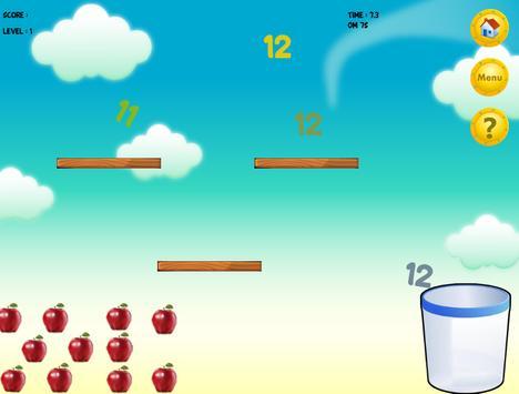 Kids Fun Math screenshot 10