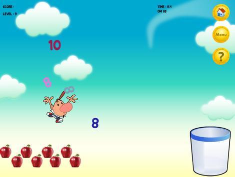 Kids Fun Math screenshot 7