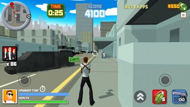 Super Cop apk screenshot