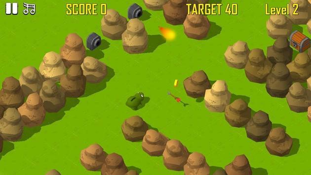 Froggy Road Crossing screenshot 4