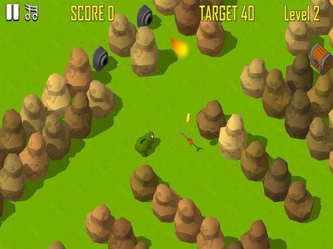 Froggy Road Crossing screenshot 9