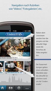 Lindenstrasse screenshot 1