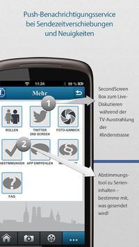 Lindenstrasse screenshot 4