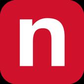 Netmail icon