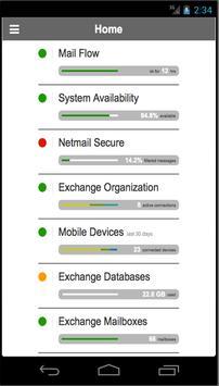 Netmail apk screenshot