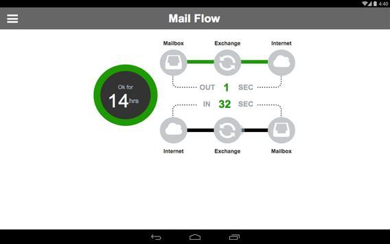 Netmail screenshot 8