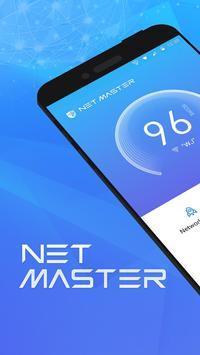Net Master poster