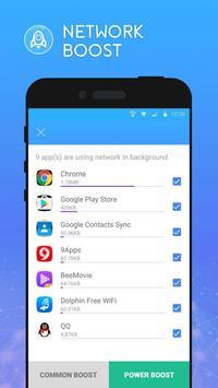 Net Master screenshot 2