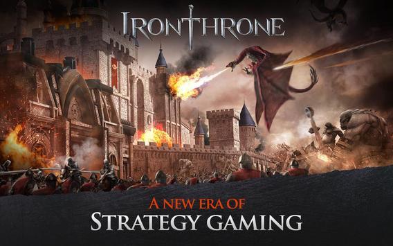 Iron Throne screenshot 16