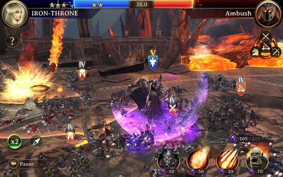 Iron Throne screenshot 22