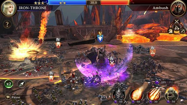 Iron Throne screenshot 6