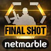 Final Shot icon
