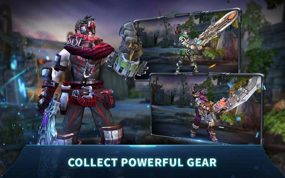 ChronoBlade screenshot 13